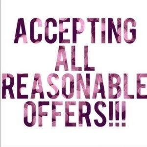 Make an offer! 🛍️